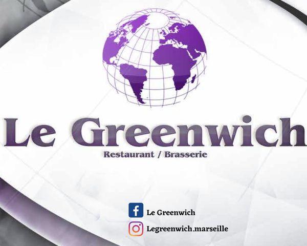 Logo Le Greenwich