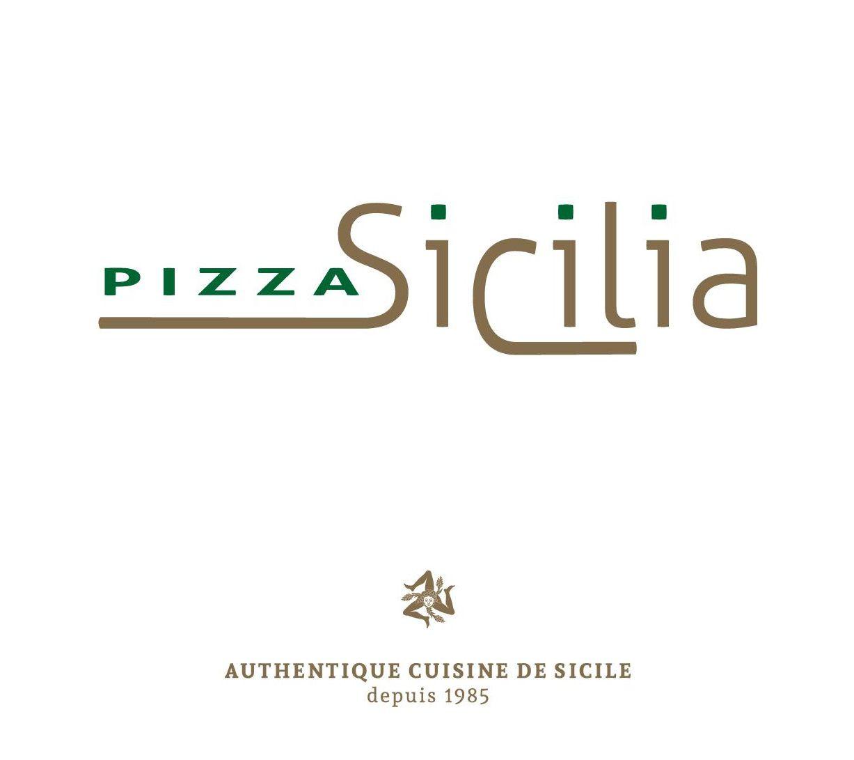 Logo Pizza Sicilia