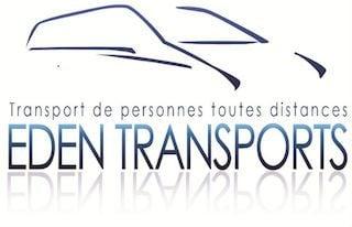 Logo Eden Transports