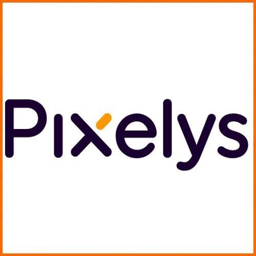 Logo PIXELYS SARL