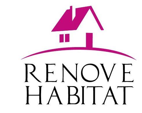 Logo Renove Habitat