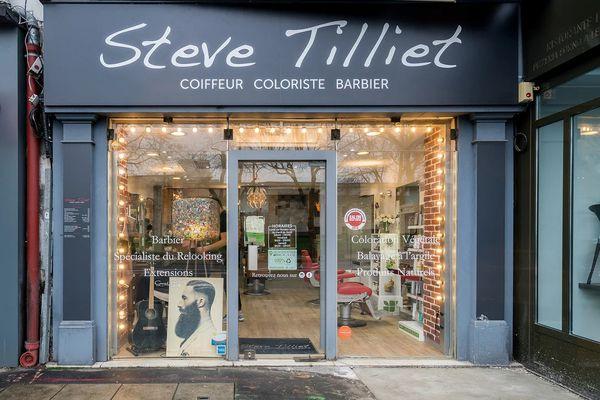 Logo Tilliet Steve