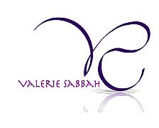 Logo Sabbah Valérie
