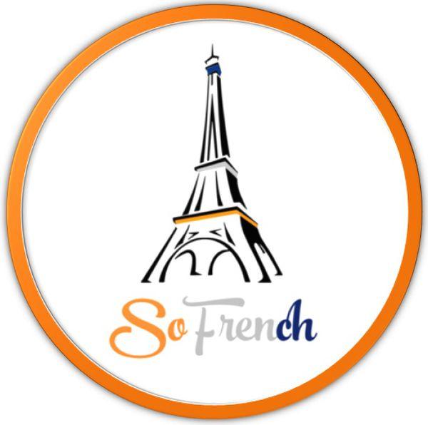 Logo SoFrench.Online
