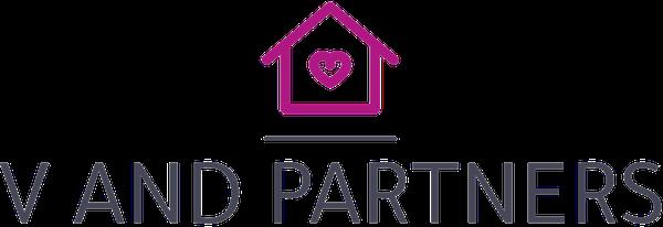 Logo V and Partners