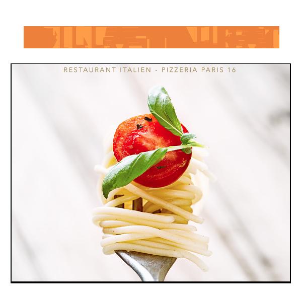Logo Villa Murat restaurant italien
