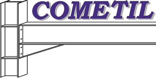 Logo Cometil