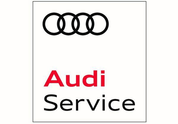 Logo Audi CAR