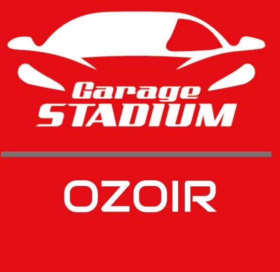 Logo GARAGE STADIUM