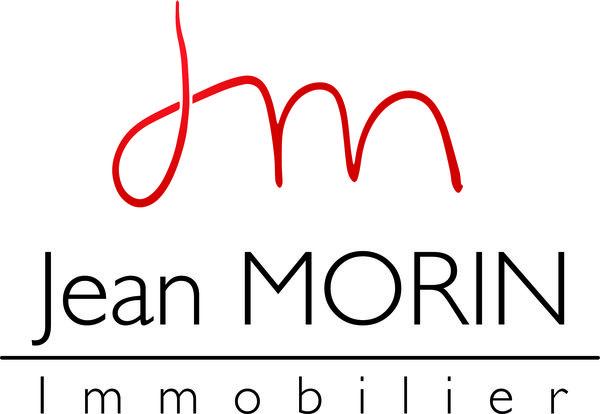 Logo Agence Jean Morin Immobilier