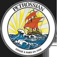 Logo Petrossian Boutique La Tour Maubourg