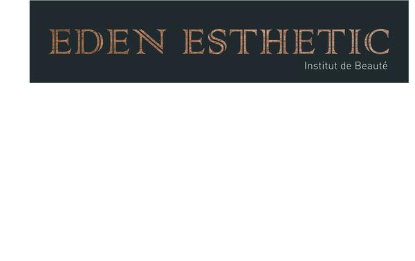 Logo Eden Esthetic