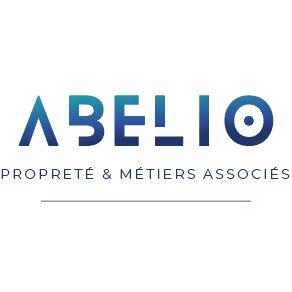 Logo ABELIO PROPRETE Fusion ANTENE et ASM