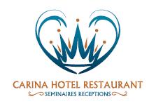 Logo Hotel Carina