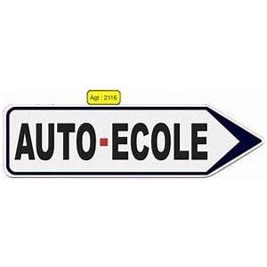 Logo Auto Ecole Du Molinel