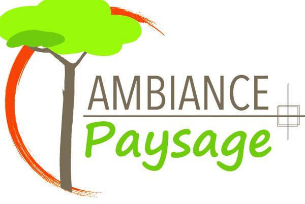 Logo Ambiance Paysage