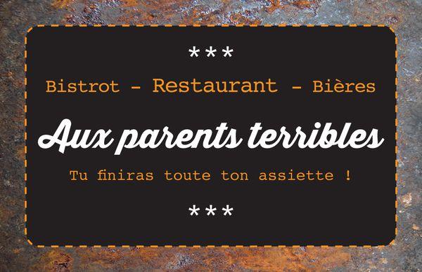 Logo Aux Parents Terribles