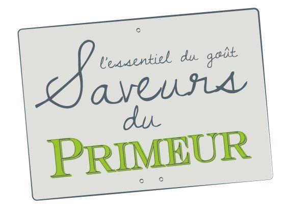 Logo Saveurs Du Primeur
