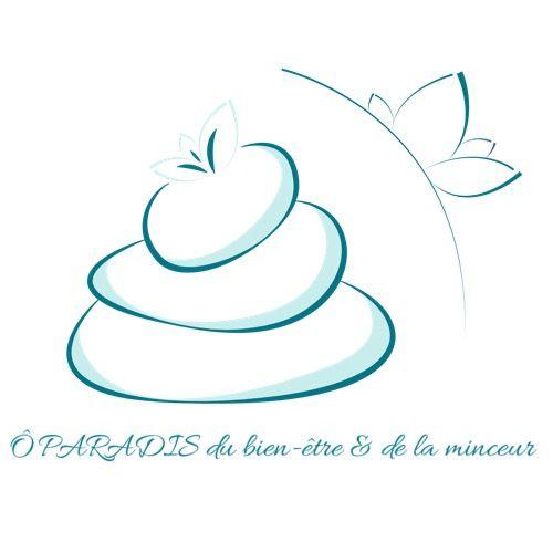 Logo Ô PARADIS du bien-être & de la minceur