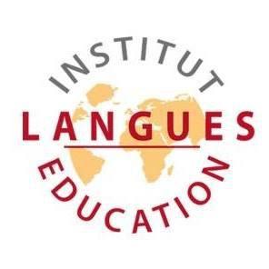 Logo Institut Langues Education