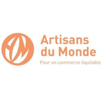 Logo Artisans Du Monde Nancy
