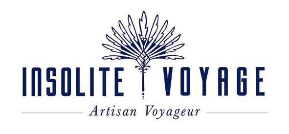 Logo Insolite Voyage