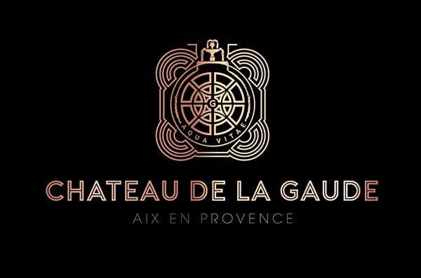 Logo Château De La Gaude