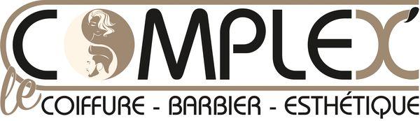 Logo Le Complex'