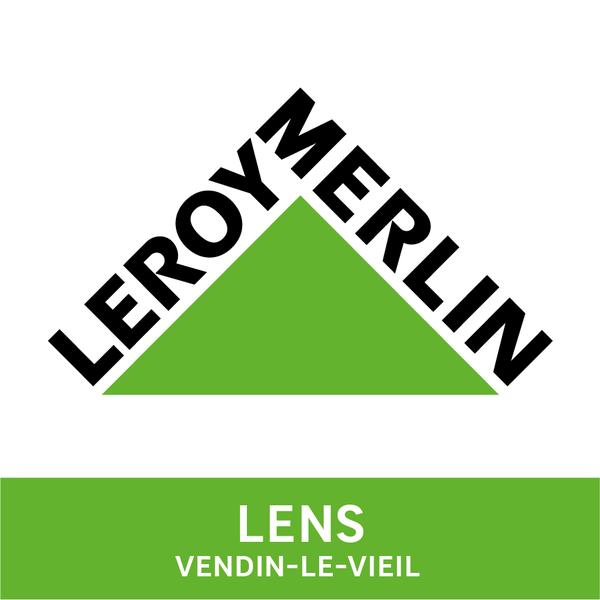 Logo Leroy Merlin  Vendin Le Vieil