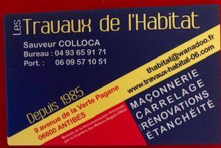 Logo Les Travaux De L'Habitat