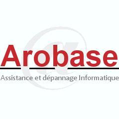 Logo Arobase Dépannage Informatique