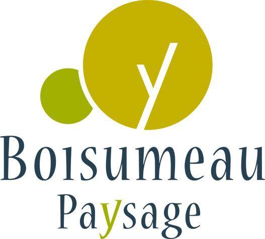 Logo Boisumeau Paysage