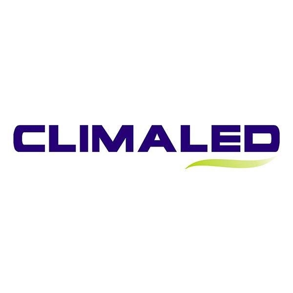 Logo Climaled SAS