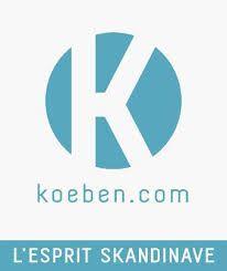 Logo Koeben Restaurant Scandinave