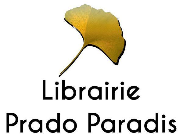 Logo Librairie Prado Paradis