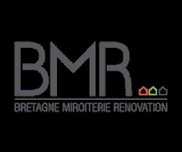 Logo Bretagne Miroiterie Rénovation