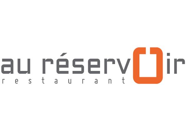 Logo Au Réservoir