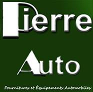 Logo PIERRE AUTO