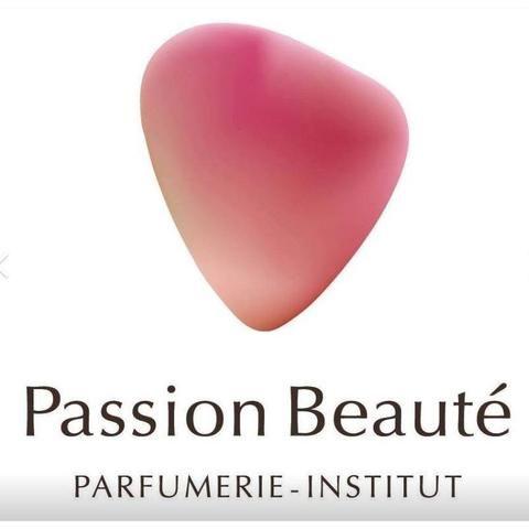 Logo Passion Beauté Loriol
