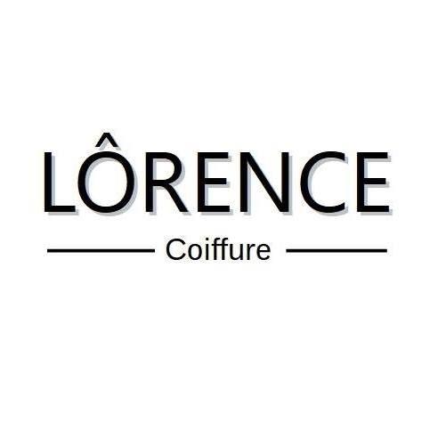 Logo LÔRENCE Coiffure & Esthétique