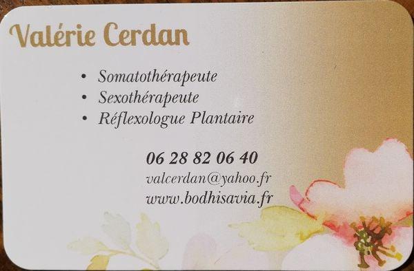 Logo Cerdan Valérie