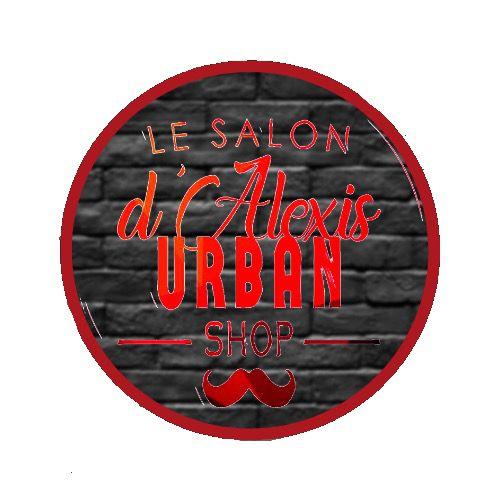 Logo Le Salon D'Alexis Urban Shop