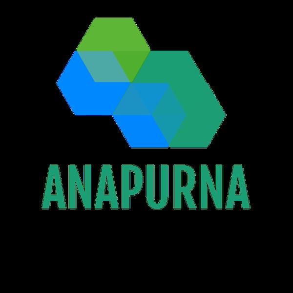 Logo Anapurna consulting