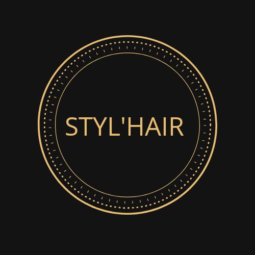 Logo Styl'Hair