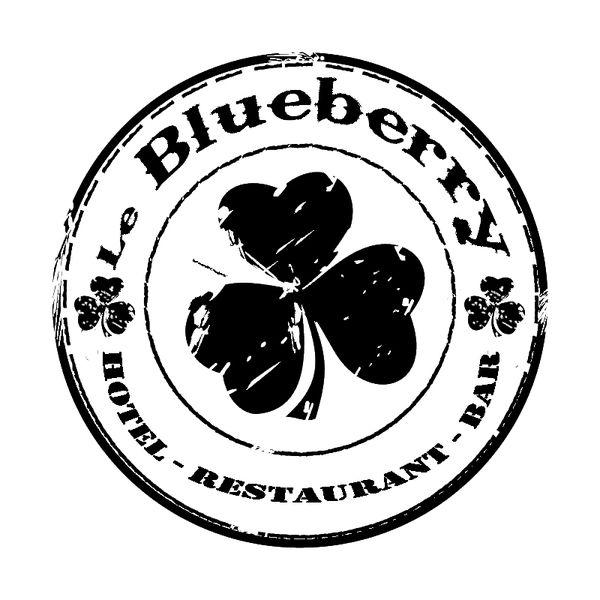 Logo Le Blueberry