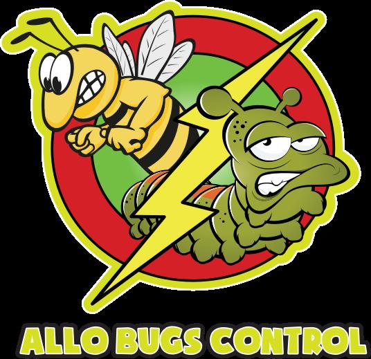 Logo AlloBugsControl