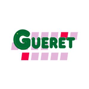Logo Gueret Carrelage SARL