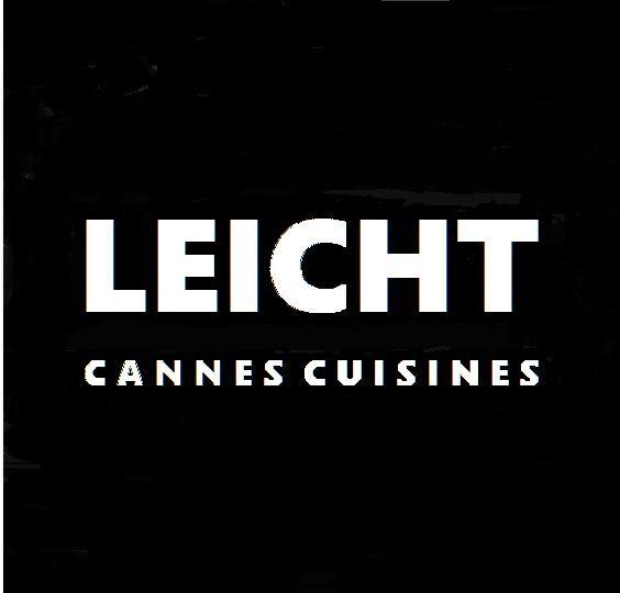 Logo Cannes Cuisines De France Leicht