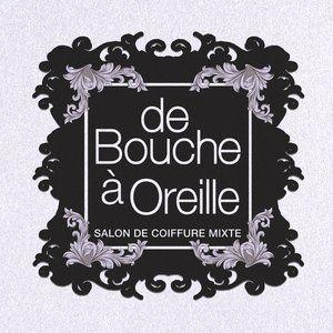 Logo De Bouche A Oreille Nancy