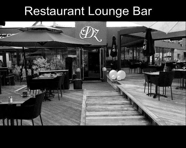 Logo Restaurant Lounge Bar Le DZ